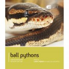Pet Expert. Ball Pythons